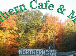 Image for Northern Motel & Cafe